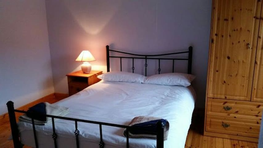 Warm and Welcoming Home 2 - Kerry - Bed & Breakfast