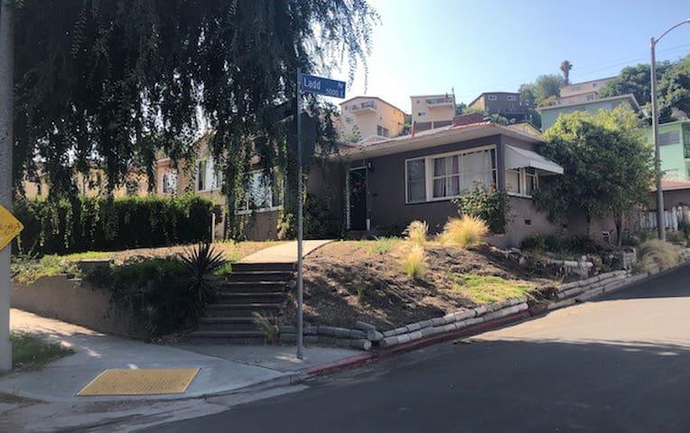 Wells House