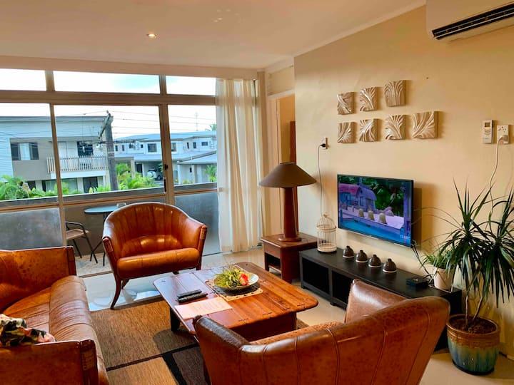 #Suva City Apartment - Duncan Road -Apartment 3