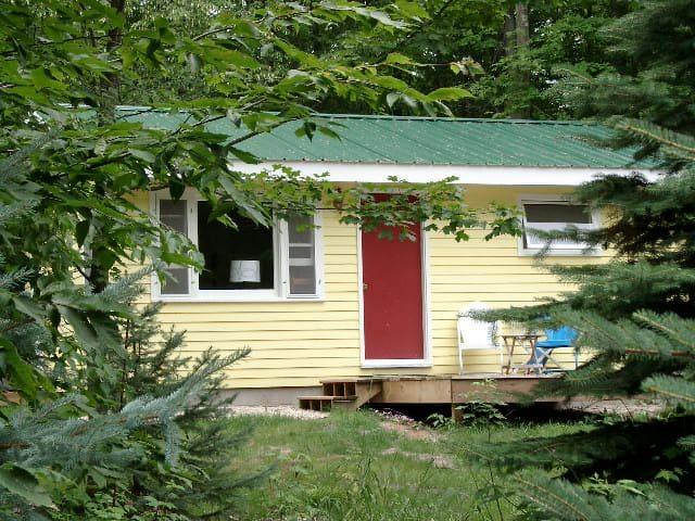 Lemon Drop Cottage