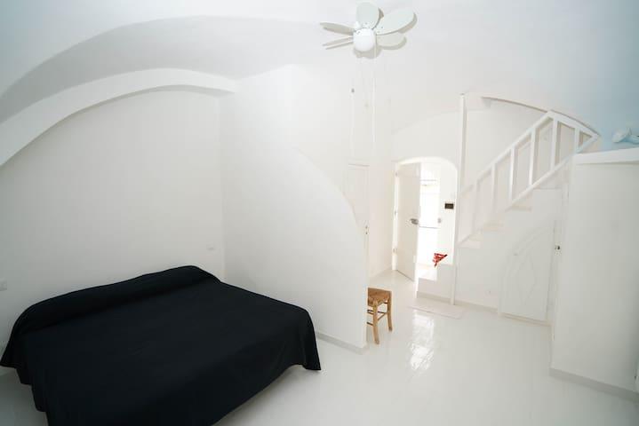 Apartment in the heart of Sperlonga