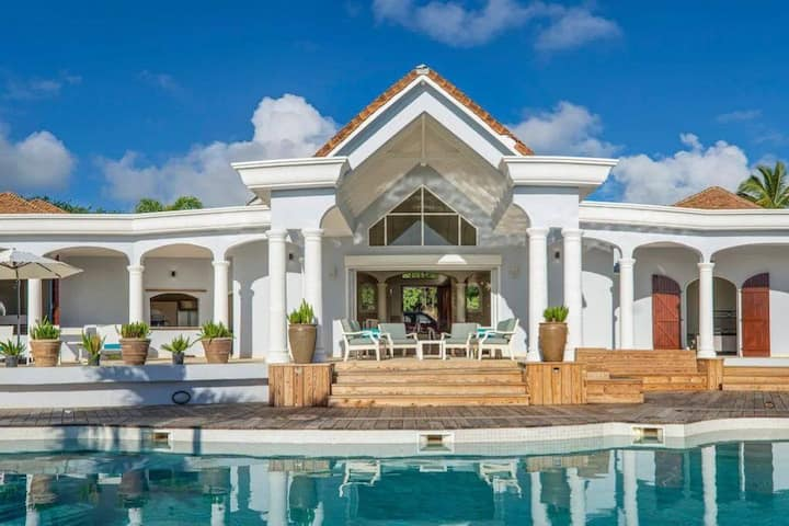 Villa Beauvoir - Orient Bay