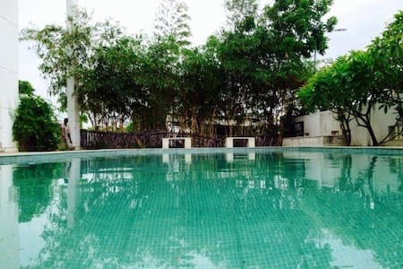 Private Farm House in ECR - Chennai - Bed & Breakfast