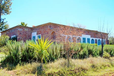 Marrakesh Organics Eco-Farm - マラケシュ - 別荘