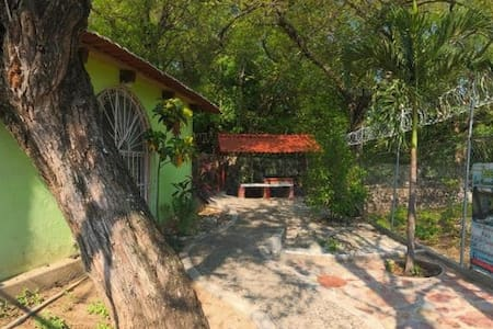 Casa a unos metros de Los Manantiales de Conca