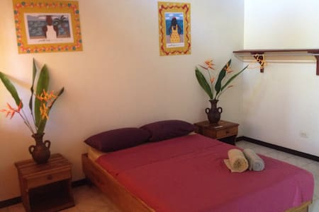 Exotica Lodge - Puerto Viejo de Talamanca - Chalet