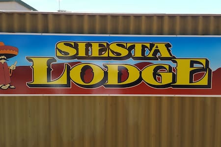 Siesta Lodge - Kalgoorlie - その他