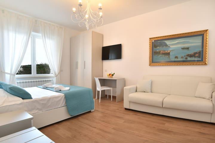 La casa in piazza - Massa Lubrense - Bed & Breakfast
