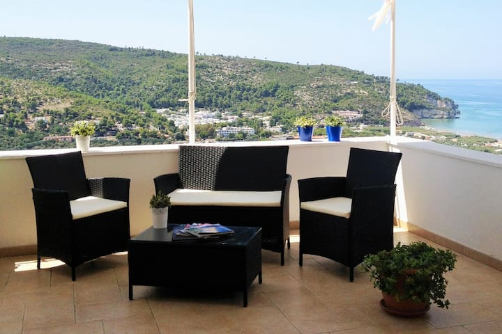 B&B La Rosa dei Venti - Double room with breakfast
