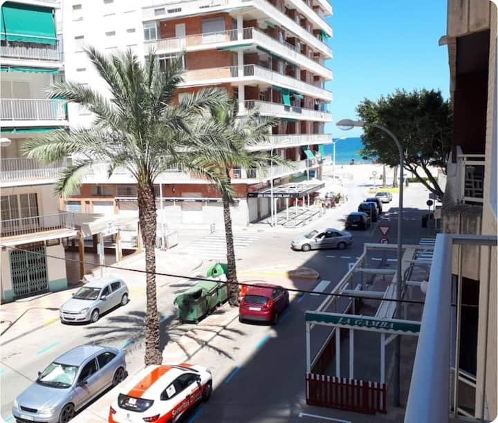 Beach apartment 24