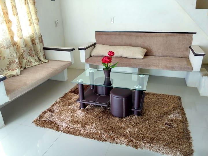 Apartamento Zarai
