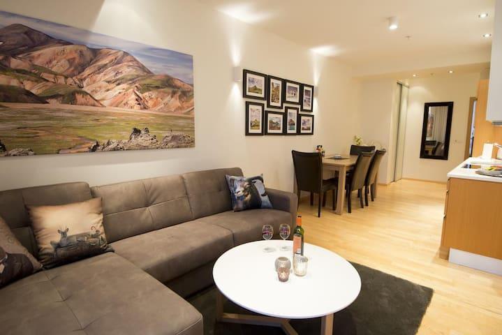 City Comfort Apartments 401