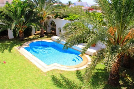 Suite Oasis Sfax