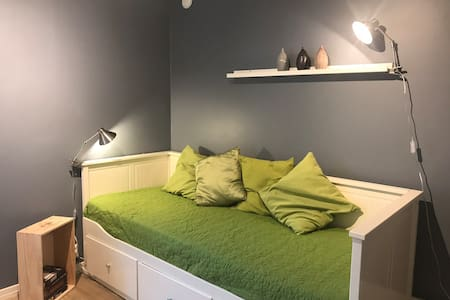 Cozy Studio Apartment in Oslo(1-3/4pers)