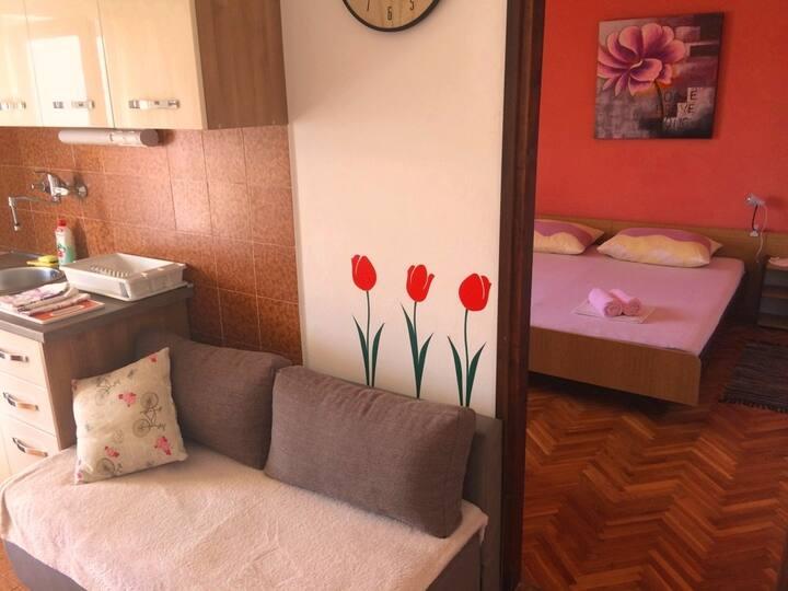 Apartment Gabrijela A2 (2+2)