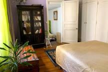 Boulnois - Bedroom n°1