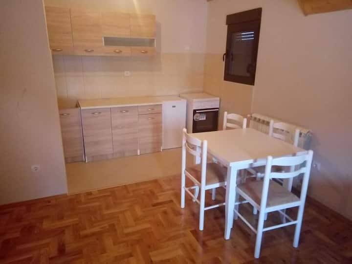 Apartment - Zabljak city center 3