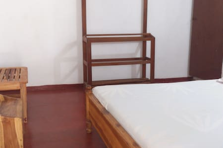 Double Room - Arugam Bay - Penzion (B&B)