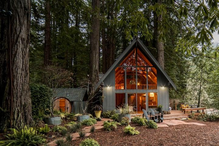 Sequoia House