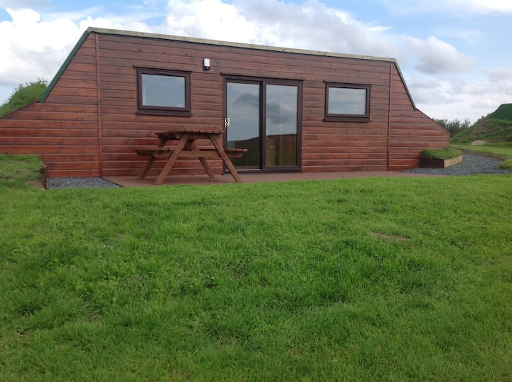 Starchmill Holiday Pod (Bowmore)