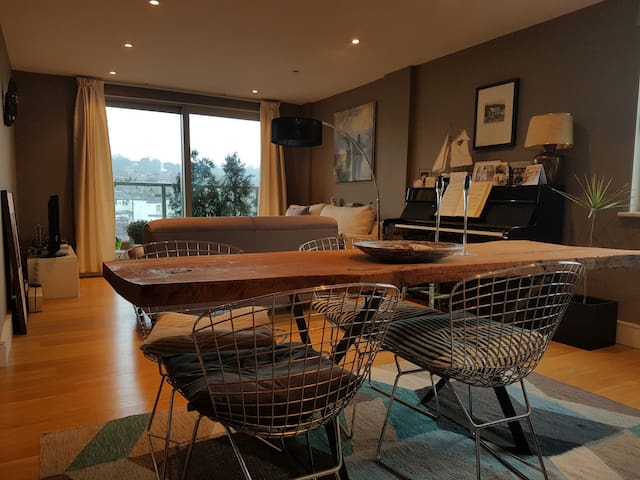 Designer London 2 bed flat - Londres - Apartamento