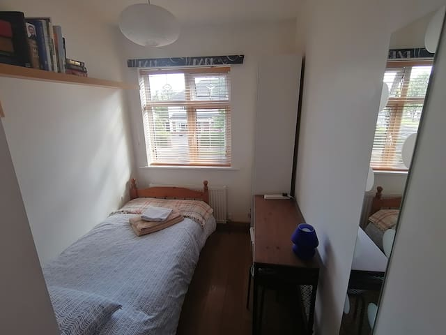 single room in laurel lodge, dublin 15