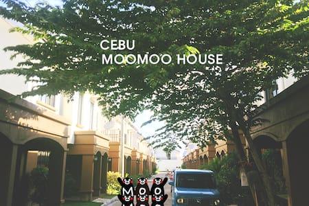 MOOMOO HOUSE 2 - Lapu-Lapu City - Bed & Breakfast