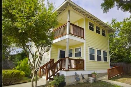 Beautiful House on the East side - Austin