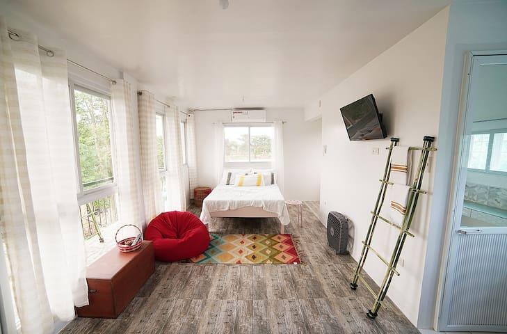 Cozy and Sunny Apartment near Robinsons Ilocos