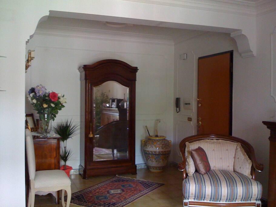 Comfort qualit gusto eleganza appartamenti in affitto for Case affitto arredate battipaglia