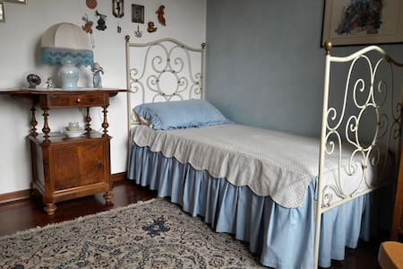 La camera Torcello - Mirano - Bed & Breakfast
