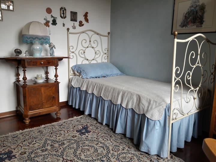 La camera Torcello
