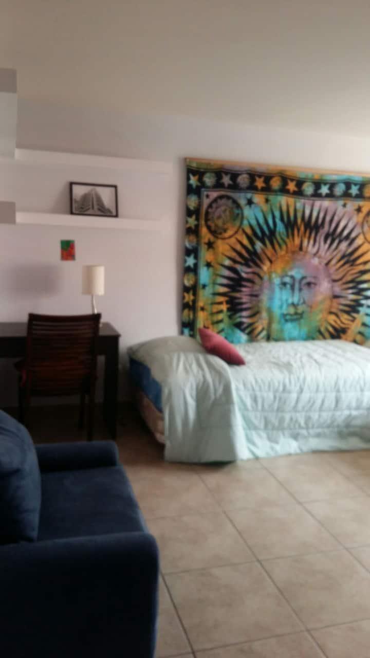 Casa familiar Habitaciones cómodas Cumbayá Quito