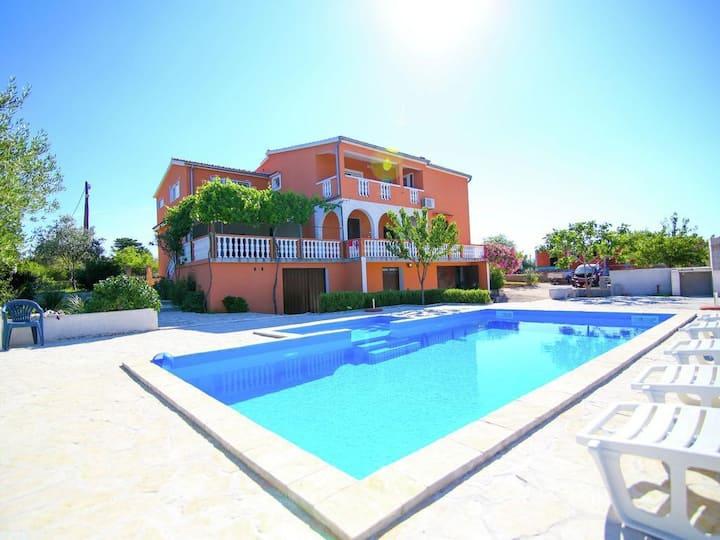 Villa Zigun with Private Pool