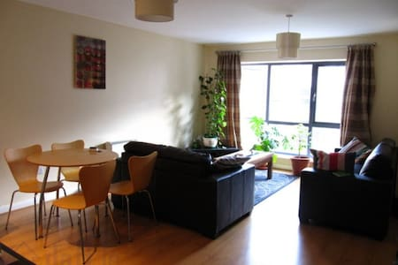 Chillout Apartment - Fairview - Leilighet