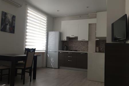 Димитрова 26 - Apartamento