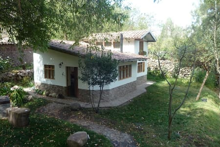 Jardin Secreto - Urubamba - Cabin