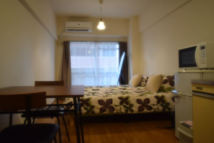 ★1min to Subway station!★ GOOD LOCATION to Tenjin
