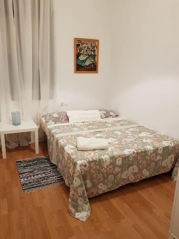 Habitación en Barcelona Room for Profesional 4