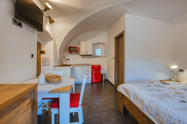 Apartments pr'Pišk 2