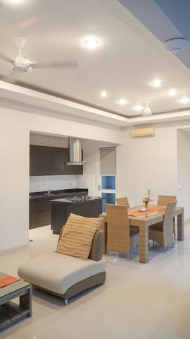 Jasmine Villa @Nusa Dua by Instyle Hotel Kuta II