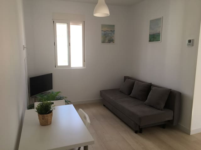 Beautiful apartment in MADRID RÍO