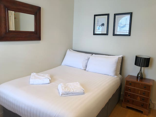 Luxury 1 bedroom Flat South Kensington
