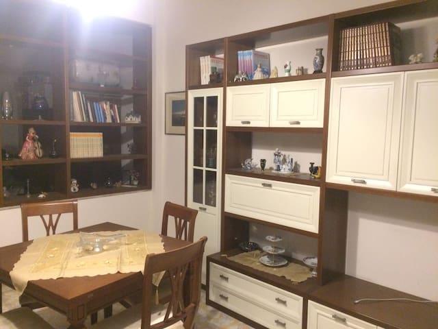HOME MARCHESE NELLA CITTA' DELLE ARANCE - Scordia - Appartement
