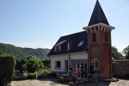 Gite Mosan - Houyet - Zomerhuis/Cottage