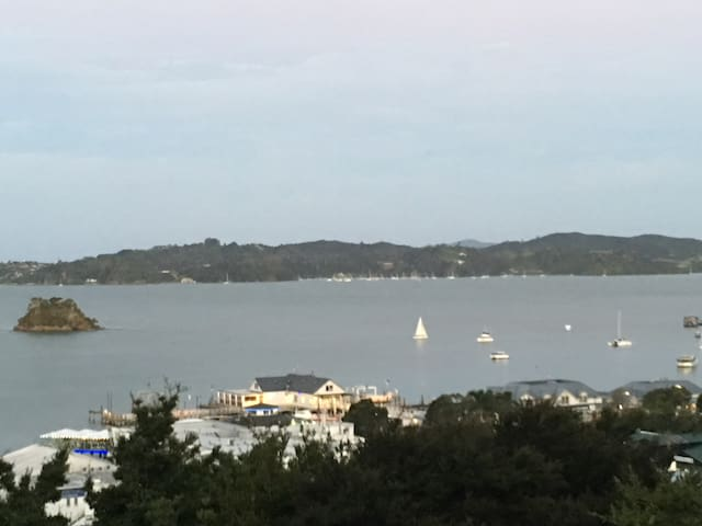"""Above The Bay Central Paihia"""