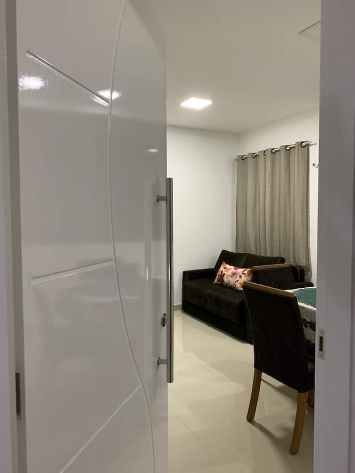 Apartamento de 2 quartos próx. a Arena da Amazônia