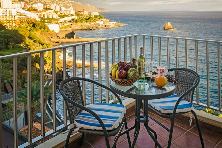 Ocean Spirit - apartment in front of the sea