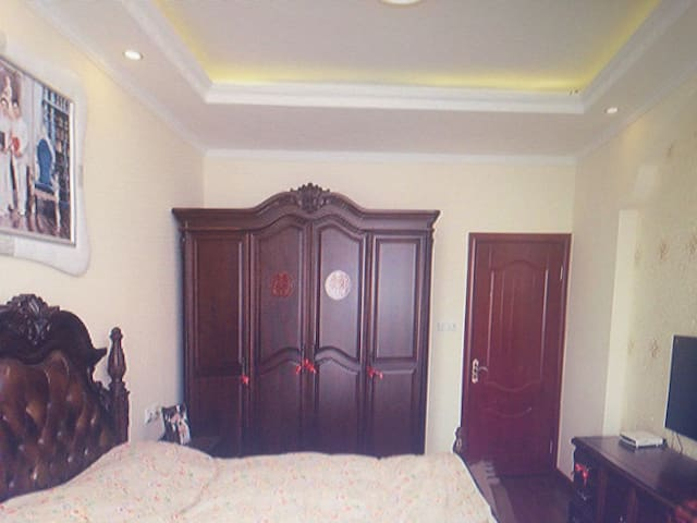 Deluxe 2 room 2 hall - 沙勒罗瓦 - Daire