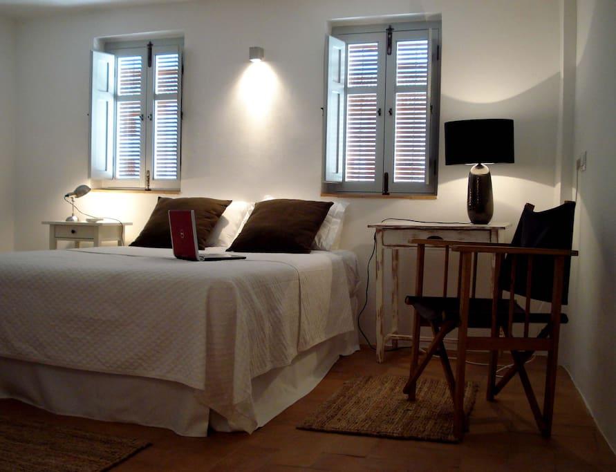 Casa aldomar chambres d 39 h tes louer x tiva for Hotels xativa espagne